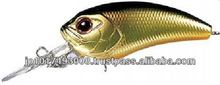 High quality Engine hard fishing lures and tackle made in Japan