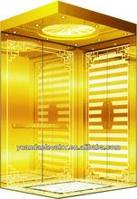 high speed building elevator