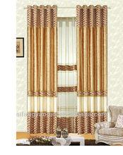 european style valances window curtain covering