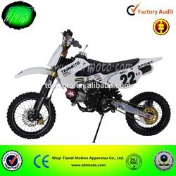 KLX TDR Dirt Racing Pit Bike 140CC