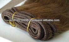Tangle Free Natural Kinky Curl Virgin Brazilian Hair