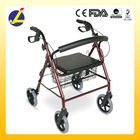 Shopping Trolley Walker China Supplier Walker & Rollator JL965LH
