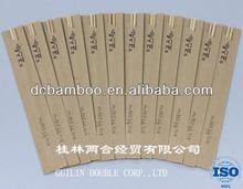 Bamboo skewer,BBQ stick