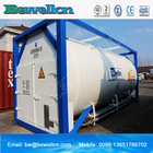 20m3 offshore nitrogen gas tank container