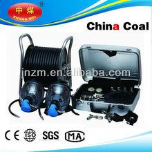 China Coal Portable long tube respirator (2013 new)