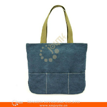 trendy stylish classical high quality canvas bag