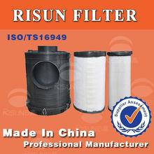 Venda quente personalizado Truck Air Filter
