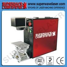 button laser marking machine fiber laser