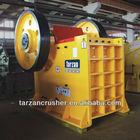 Large capacity stone processing machine
