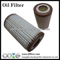 Oil Filter for mercedes benz sprinter auto spare parts 0001802609
