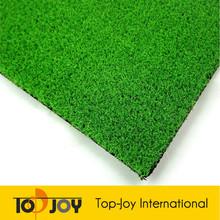natürlichen Look kunstrasen teppich für Gartengestaltung