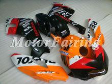 2004 cbr1000rr for honda cbr1000rr 2005 fairing cbr 1000rr cbr 1000 rr cbr1000rr body kit cbr1000rr 04 05 repsol orange red
