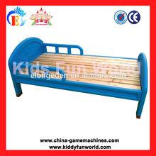 Children Bed kids room furniture kids - plastic baby bed