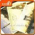 internacional de construção post de impressão de cartões para o natal