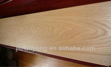 unfinished wholesale oak wood manufacturer