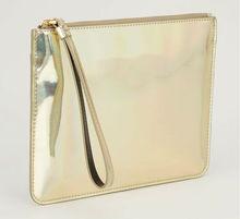 Shiny Pvc Acrylic clutch Purse,Evening Bag,Clutch Bag
