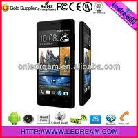 6.5 inch IPS screen Dual Sim MT6589 Quad Core android 4.2 mobile smartphone U650