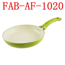 Discount Durable Aluminum Ceramic Big Frying Pans
