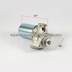 70cc ATV moped 2 screw mounting atv starter motor