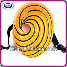 Alta calidad vendedora caliente de China fabricante de la resina Naruto máscara de la máscara