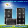 150w-180w high efficiency photovoltaic monocrystalline solar panel best price per watt solar panels