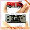 4ch remote control fire truck mini car for kids HY0068940
