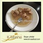 Good taste tuna fish canned food