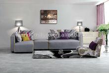 High quality furniture latest fabric sofa design J-8032A