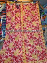 Handmade Vintage Kantha Quilts, Throw, Blankets curtain