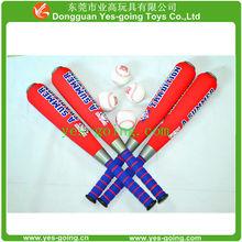 mini eva baseball bats for kids