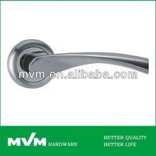 A1370E8 Aluminum oil rubbed bronze door handles
