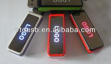 Led holiday lights usb USB led rechargeable flashlight,Flexible usb led light