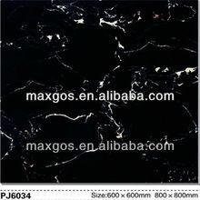 super glossy marble looks like Glazed Polished Porcelain tile