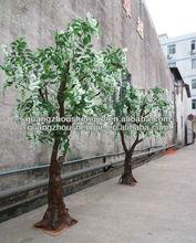 Artificiali rosa glicine albero/viola glicine pianta/bianco e rosso glicine