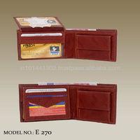 Leather Wallets multiple design 2014