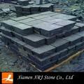 molde de plástico de piedra de pavimentación del granito barato