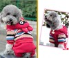 2014 Fashion knitting patterns puppy clothes