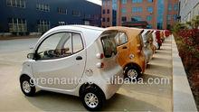 Electric Mini Car