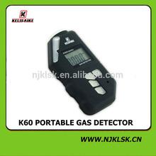 K60 Portable Emission Gas Analyzer for exhaust gas CE standard