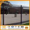 Australia market aluminum picket fence