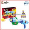 vendita calda happy kids paintball pistole giocattolo