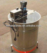 Electric motor honey extract with efficient and high quality