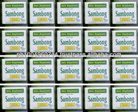 20 Boxes Sambong Blumea Balsamifera Herbal Tea for Kidney Stones