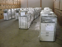 High quality used copiers