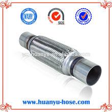 Tubo de escape tubo flex autozone