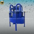 hydro profesional diseño de separador ciclónico