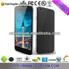 "5"" Quad Quad Core MTK6589 1.5GHz Android 4.2 Smartphone Mobile Phone"