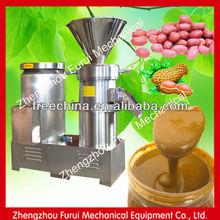 small peanut butter machine/peanut butter colloid mill/peanut butter production equipment 008613103718527