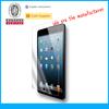 New anti-glare screen guard for iPad mini oem/odm(Anti-Fingerprint)