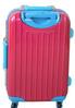 traveling pressureproof hardside aluminum frame luggage suitcase
